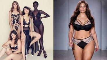 黑人登封面、啟用豐腴模特兒⋯你以為時尚圈已經夠包容?其實一切都是假象⋯