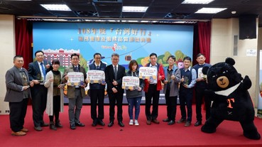不只是接駁!提升加值服務的「台灣好行」 108年績優單位業者評比出爐