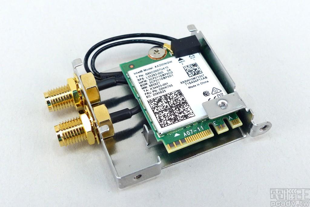 ▲ 由於 Intel Wi-Fi 6 AX200 無線網路卡報價對比前一代 Wireless-AC 9260 僅高出美金 1~2 元,若是廠商原本就要為主機板加裝無線網路卡,多數直接選擇升級至 Wi-Fi 6/802.11ax 世代。