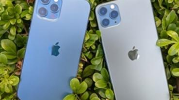 前後代進化比一比:iPhone 12 Pro VS 11 Pro 拍照比較