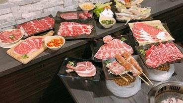 和牛燒肉吃到飽●戰醬燒肉雙城店-中山區-中山國小站-寵物友善餐廳-附菜單