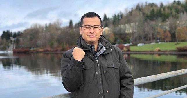 別人忙搶選黨主席 他獨排眾議選台北市長