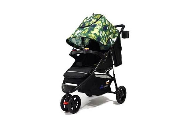 Berkualitas Dan Murah Ini 7 Rekomendasi Stroller Bayi Untuk