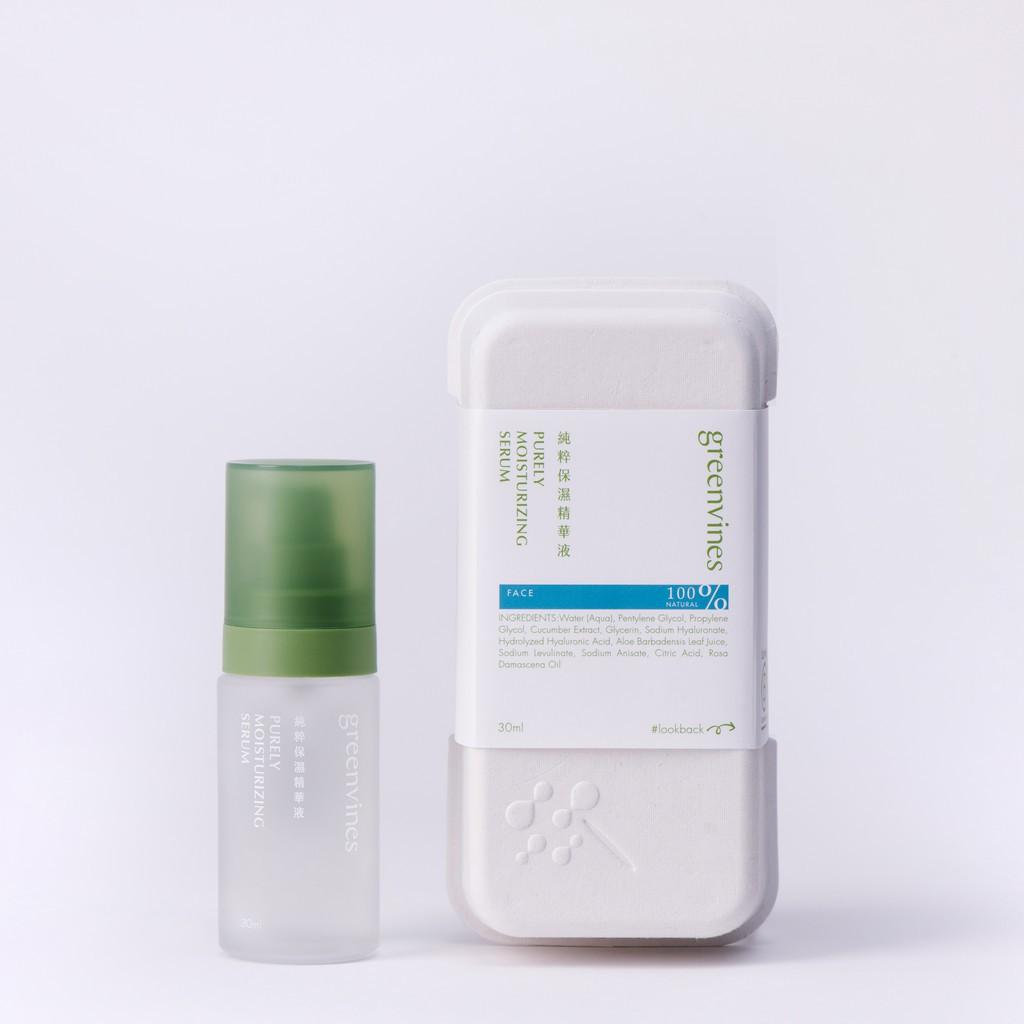 接軌世界綠色保養品的研發趨勢。更令人期待的是,多元醇與甘油也是保養品中常見的有效保濕成分,不只保存,還能保濕。我們想做的是,給肌膚的真食物,真稠,不增稠。不添加增稠劑、PEG 界面活性劑、與矽靈,調整