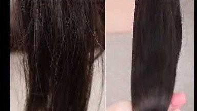 修復你的秀髮!~Mise en scene玫瑰精華護髮油