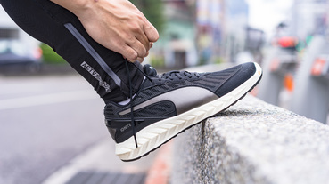 勘履鞋評 / PUMA IGNITE ULTIMATE
