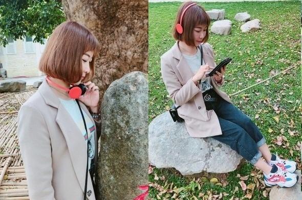 (3C開箱)~Alteam玩美時尚藍牙無線耳機!!春天般的馬卡龍配色~給我每天好心情!!!