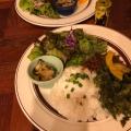 のり玉プレート - 実際訪問したユーザーが直接撮影して投稿した菊井カフェ喫茶ゾウメシの写真のメニュー情報