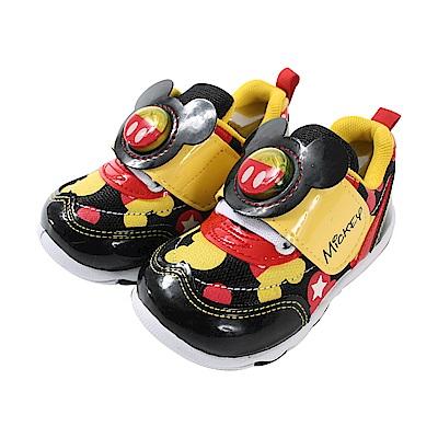 迪士尼米奇閃燈運動鞋 sk0822 魔法Baby