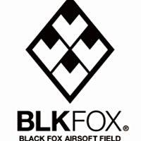 BLKFOX AIRSOFT FIELD