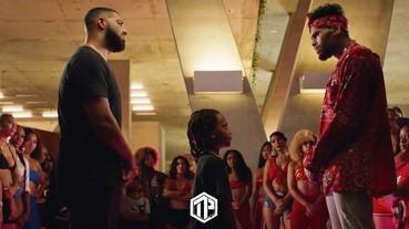 Drake X Chris Brown 於《No Guidance》全新MV內進行battle!