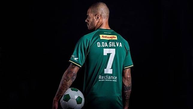 David Da Silva Ingin Menuntaskan Rindu Pada Suporter Persebaya