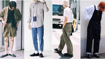 矮個男生看這篇!掌握這 4 大穿衣重點,你也能輕鬆穿搭出好比例與好品味!