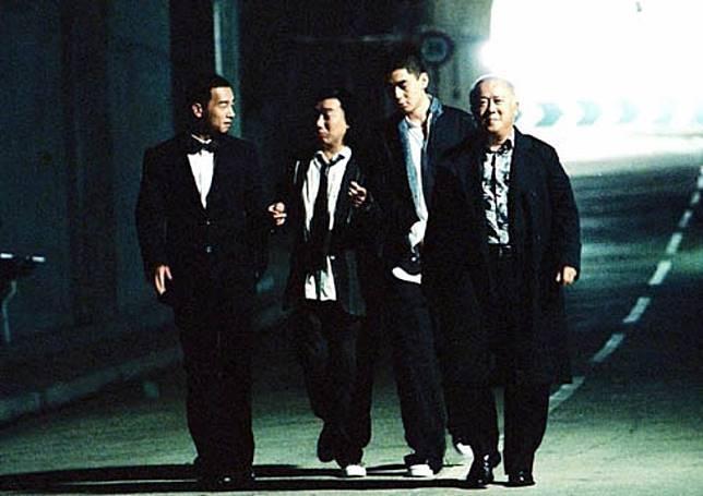男人去滾是電影界愛用的題目,而彭浩翔早期導演的《大丈夫》就將這題材發揮得淋漓盡致。(互聯網)