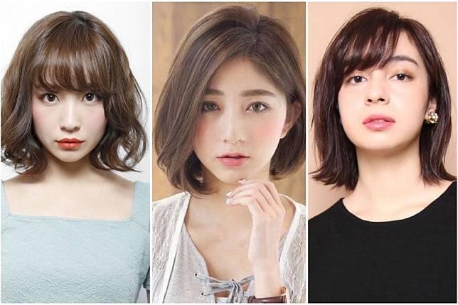 10 Model Rambut Sebahu Ala Korea Sesuai Bentuk Wajah Yang Stylish Dan Bikin Pangling Womantalk Com Line Today