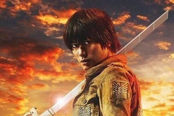 Mengenang Haruma Miura Lewat 5 Perannya Di Film Adaptasi Anime