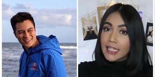 Baim Wong Beri Uang Rp100 Juta Untuk Denada Demi Kesembuhan Anaknya