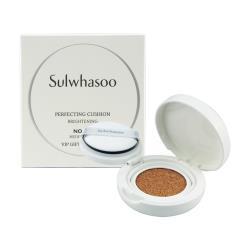 Sulwhasoo 雪花秀 無瑕光感氣墊粉霜(SPF50+PA+++)5g#21(效期至2020年03月)