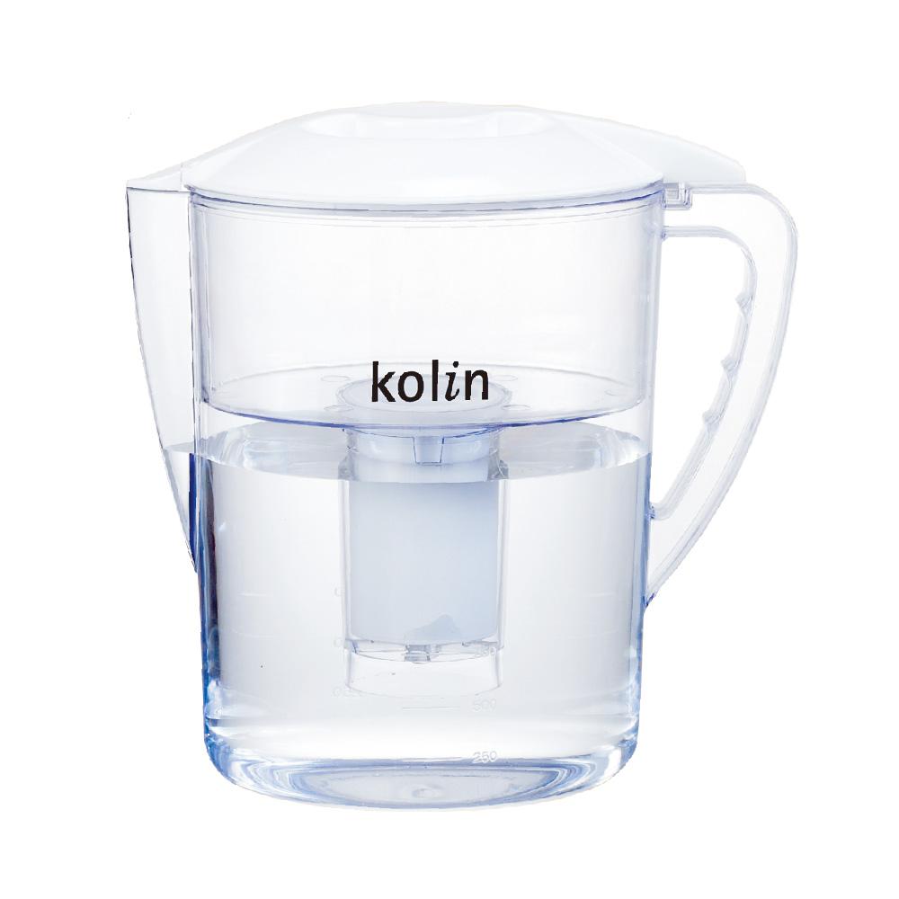 ◆ 內附濾心x1◆ 適合人體飲用的鹼性水◆ 吃、喝、泡、洗,樣樣皆行