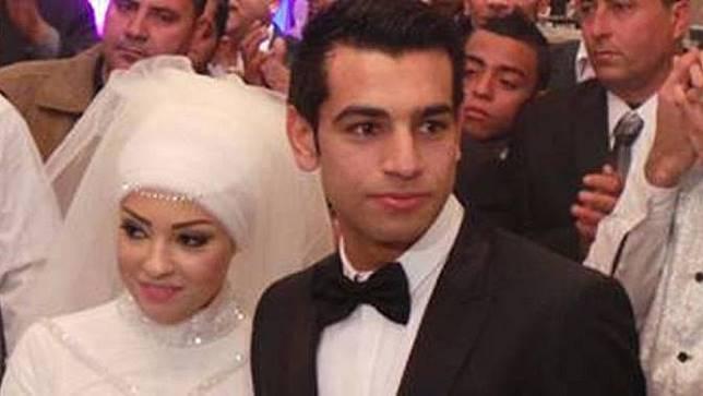 Magi, Istri Mohamed Salah yang Mencuri Perhatian
