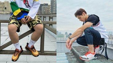 穿一輩子都沒問題!這 4 種編輯大推「適合曬球鞋」的褲款你一定要擁有!