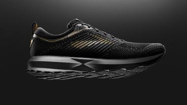官方新聞 / 主打客製化概念 BROOKS 第一款基因系統跑鞋