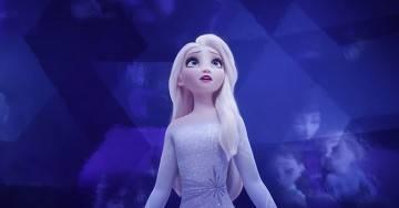 คอนเฟิร์มแล้ว! เสียงปริศนาใน Frozen 2 ที่คอยเรียกเอลซ่านั้นเป็นของเธอคนนี้
