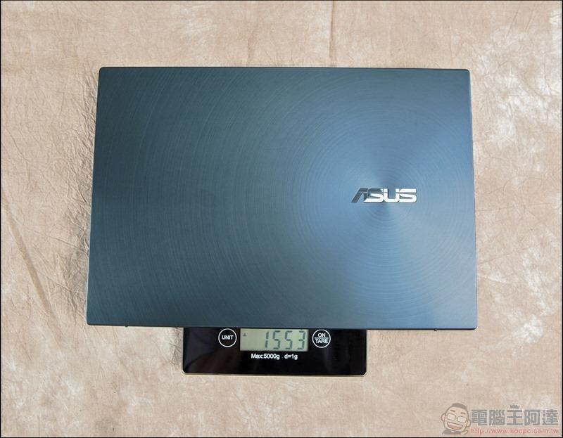 ASUS ZenBook Duo UX481 開箱 - 24