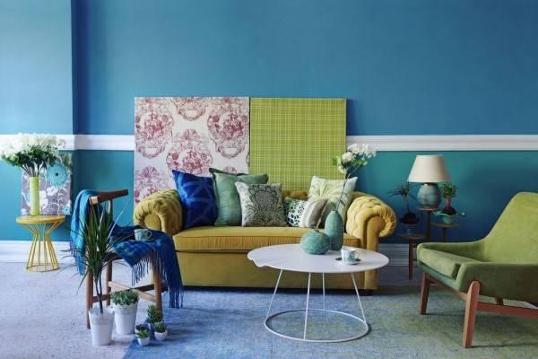Boleh Ditiru, 4 Rekomendasi Gaya Interior Desain Rumah Kekinian