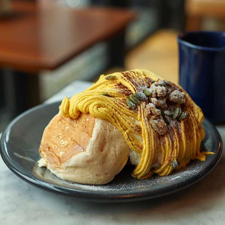 パン好きはらぺこサイクリストさんが投稿した恵比寿イタリアンのお店REGGIANO/レッジャーノの写真