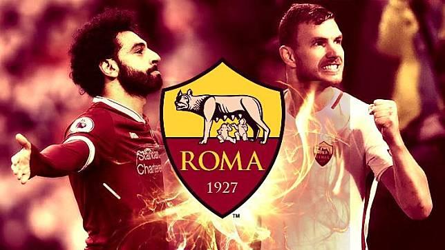 AS Roma, Kisah Setianya Menjadi Api Penyucian Bagi Para Pemain Gagal Liga Inggris