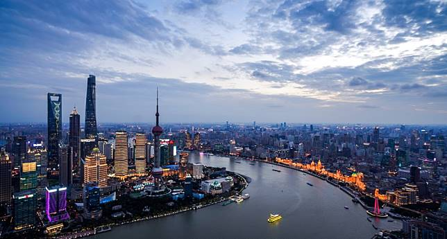 Shanghai speeds up IPO process for government assets as city's economy slows sharply