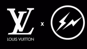 LV 沒有極限?Louis Vuitton x Fragment Design 重磅聯名靴款搶曝