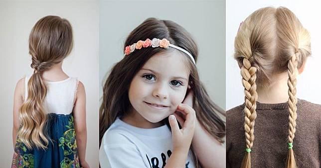 7 Pilihan Gaya Rambut Anak untuk Pergi ke Sekolah 2abf14e3d5