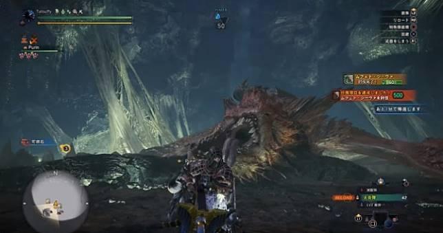 《MHW:ICEBORNE》重弩單人10分鐘討伐冥赤龍。隊友?不需要的!