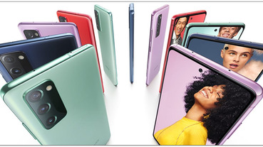 多位 Samsung Galaxy S20 FE 國外用戶反應螢幕有問題,出現奇怪現象,連外媒都碰到