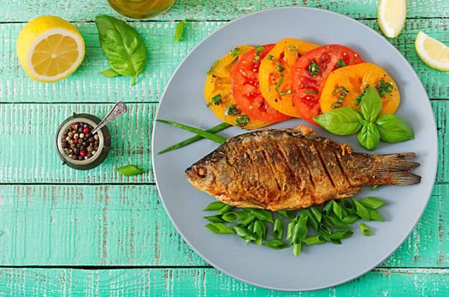 Tips Menggoreng Ikan agar Teksturnya Lembut dan Rasanya Enak