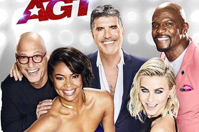 America's Got Talent musim Ke-14 kembali dengan pembawa acara baru
