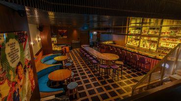 Asia's 50 Best Bars:No.1 Jigger Pony-雞尾酒的文藝復興
