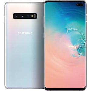 Samsung Galaxy S10+ (8GB/512GB)下殺2000獨家加送三星藍芽自拍腳架組合-登錄送真無線藍芽耳機+禮券3000-免運費
