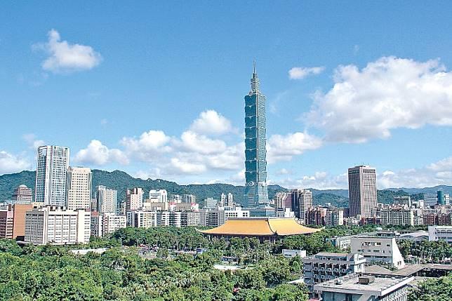 本港社會動盪,港人申請移民台灣個案急增。