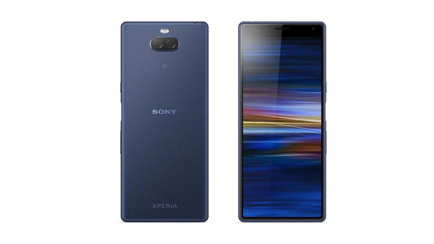 Sony Xperia 10/10 Plus 新機規格比較