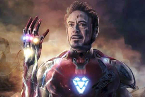 Ada Adegan Krusial Iron Man yang Dipotong di Avengers: Endgame