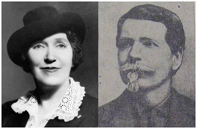 美國華盛頓州的杜德夫人為紀念父親威廉史馬特,推動父親節。(互聯網)