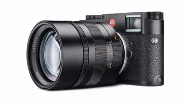 徠卡 Noctilux-M 75 mm f /1.25 ASPH: 全新頂級鏡頭豐富徠卡 M 相機系統鏡頭系列