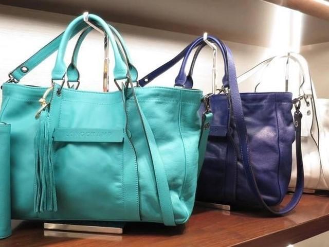 f9959efbc18c ロンシャンの2019年春夏バッグをたっぷりお見せします【展示会レポート】 (PreciousNews) - LINEアカウントメディア