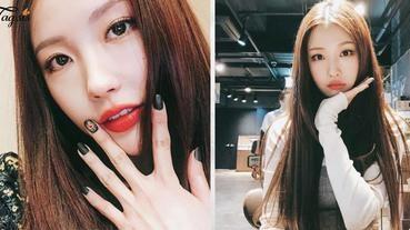 韓妞都瘋狂洗版!化出韓系「透薄霧透妝」,貼服不浮粉成為韓國女生的必備妝物