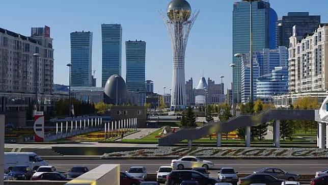 Ibu Kota Kazahkstan Resmi Ganti Nama untuk Menghormati Mantan Presiden