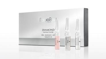 Natura Bissé 鑽石靚顏緊緻完美組 快速養成光澤肌的隱形拉提術