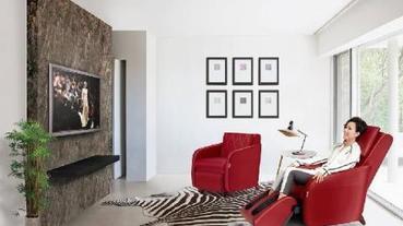 【按摩椅類】建立專注的品牌形象、對的消費體驗-OSIM